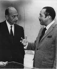 City of Cleveland Planning director Norman Krunholtz, a leading proponent of 'equity planning' and Mayor Carl Stokes in the late 1960s. Equity Planning: Equity planning is a framework in which urban planners working within government use their research, analytical, and organizing skills to influence opinion, mobilize underrepresented constituencies, and advance and perhaps implement policies and programs that redistribute public and private resources to the poor and working class. This approach diverges from the downtown-oriented land-use planning tradition of most U.S. cities. Mr. Krumholtz had much praise for the activists on Hessler and wanted their approaches to be emulated through out other downtrodden city neighborhoods.