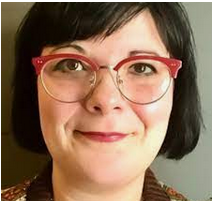 """Jessica Wobig is a """"volunteer historic preservation specialist/expert/or consultant"""" on behalf of the Hessler Coalition and a cultural resource consultant with 11 years' experience starting at Cleveland Landmarks Commission before moving onto environmental consulting."""